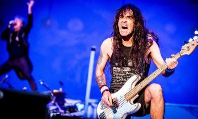 Iron Maiden new album