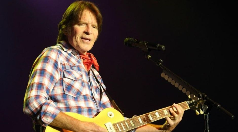 John Fogerty isolated vocals