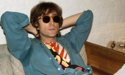John Lennon last minutes