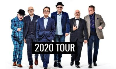Madness band 2020 tour