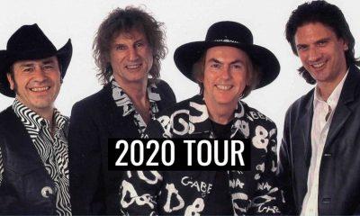 Slade 2020 tour