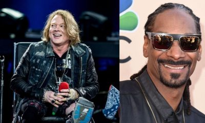 Guns N Roses Snoop Dog