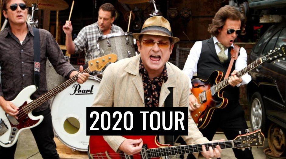 Hoodoo Gurus 2020 tour dates