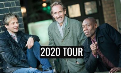 Mike The Mechanics 2020 tour dates