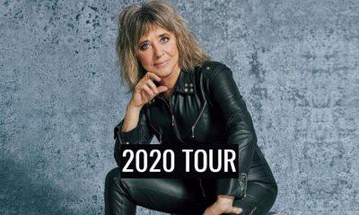 Suzi Quatro 2020 tour dates