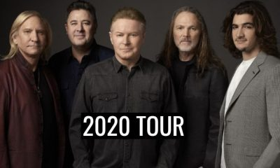 The Eagles 2020 tour dates