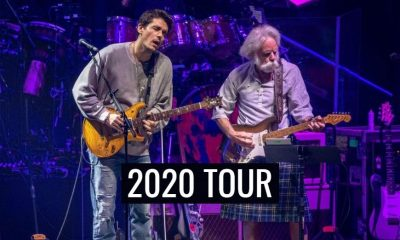 Dead and Company 2020 tour dates