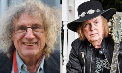 Don Powell Dave Hill Slade