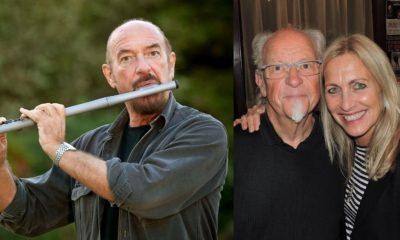 Jethro Tull Ian Anderson Martin Barre
