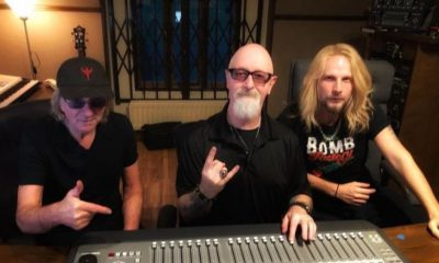 Judas Priest new album 2020