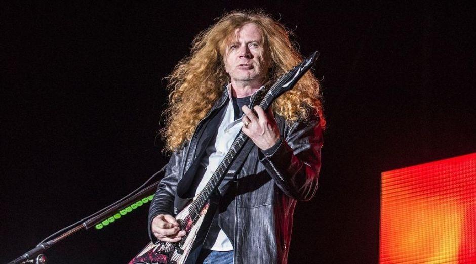 Megadeth 2020 tour dates