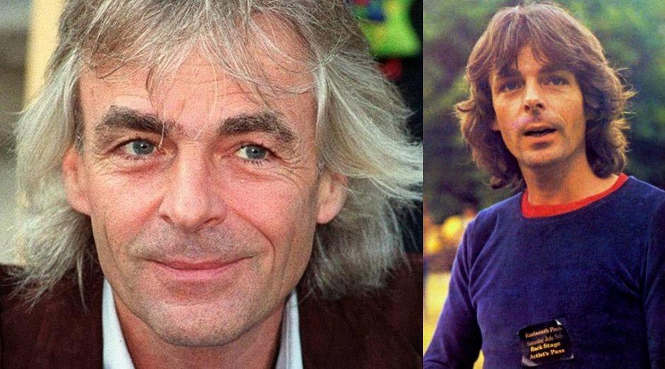 Richard Wright Pink Floyd death
