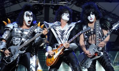 Kiss cancels 2020 dates