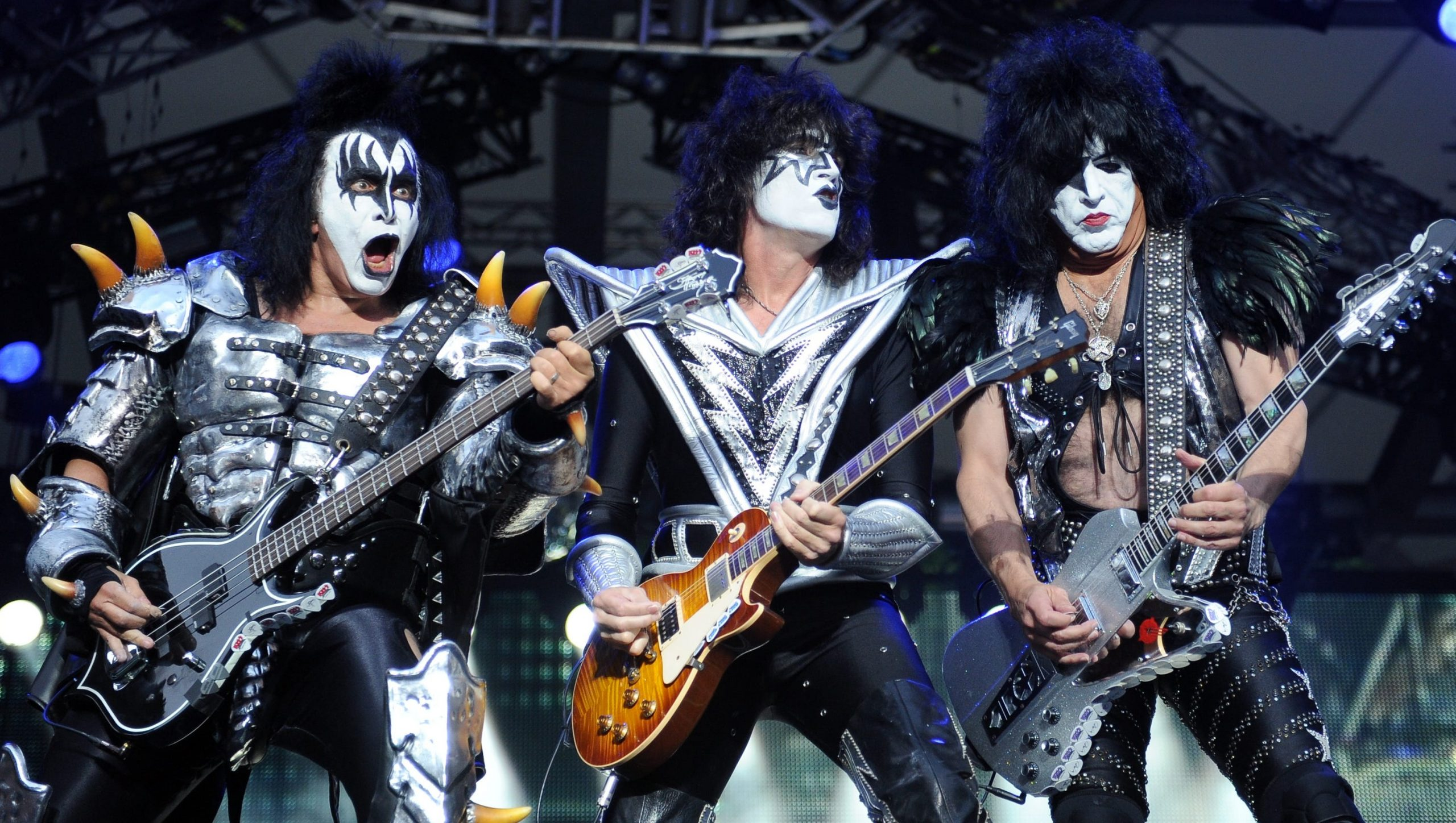 Kiss cancels 2020 dates