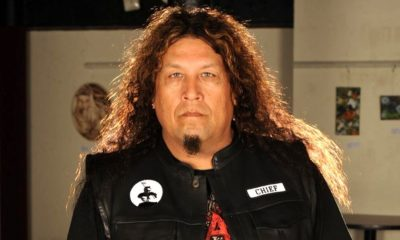 Chuck Billy Testament