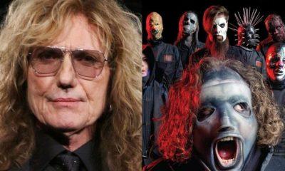 David Coverdale Slipknot