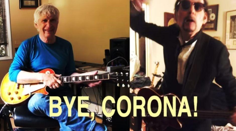 The Knack bye corona