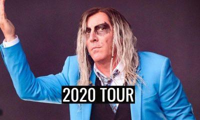 Tool 2020 tour dates
