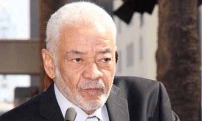 Bill Withers 2020