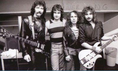 Black Sabbath Dio Vinny Appice