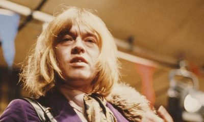 Brian Jones documentary