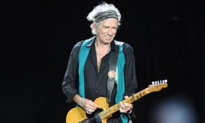 Keith Richards favorite riffs
