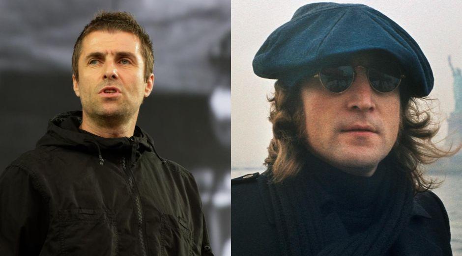 Liam Gallagher John Lennon