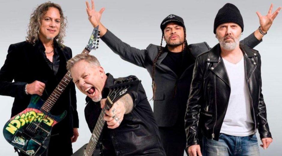 Metallica 2020 album