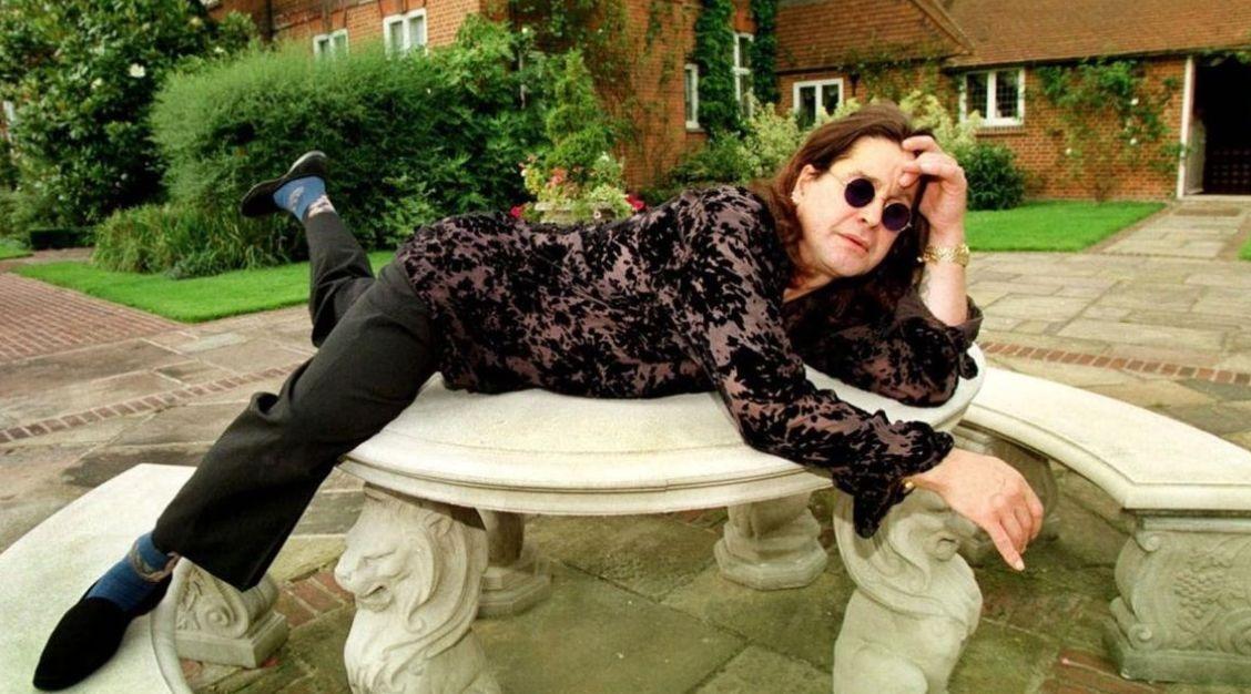 Ozzy Osbourne Networth