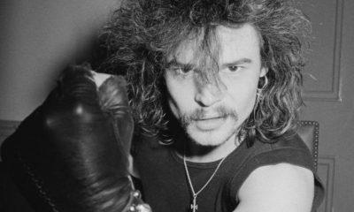 Phil Taylor Motorhead