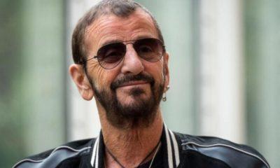 Ringo Starr 2020