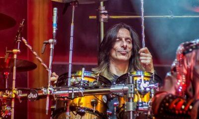 Scott Travis Judas Priest