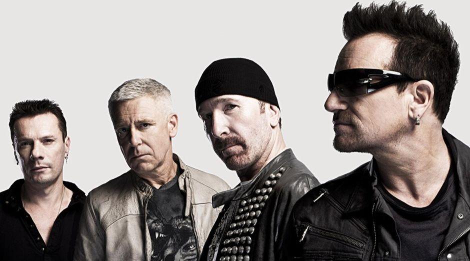U2 donates covid 19