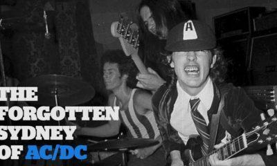 AC/DC documentary 2020