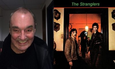 Dave Greenfield Stranglers