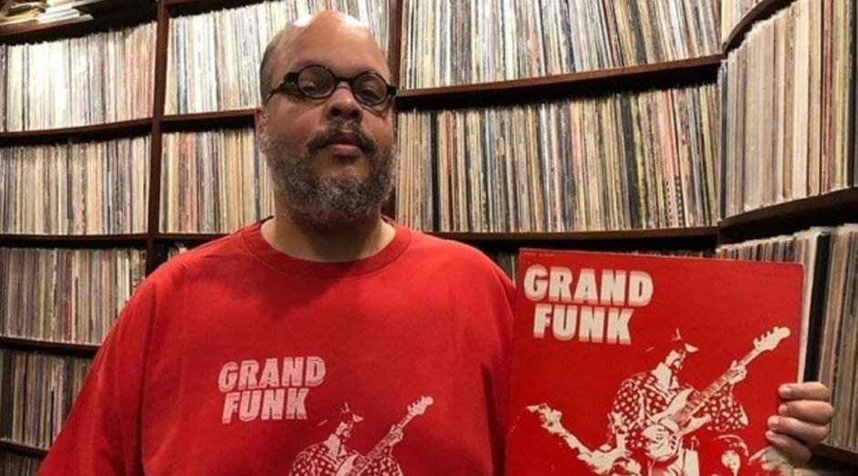 Ed Motta Grand Funk