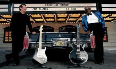 Eric Clapton BB King
