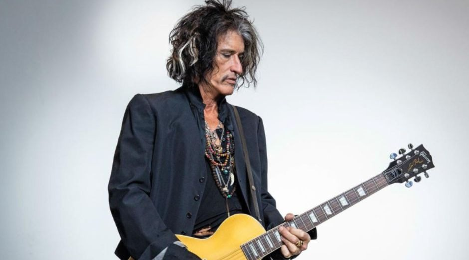 Joe Perry favorite albums