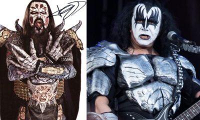 Lordi Kiss