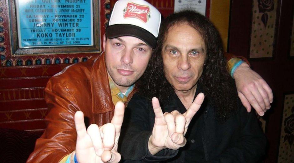 Ronnie James Dio favorite songs