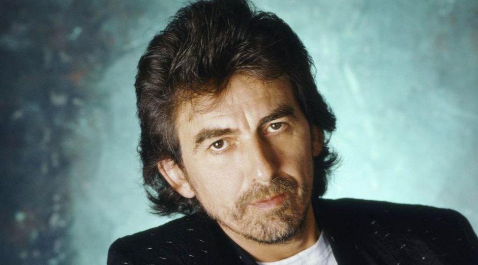 George Harrison favorite beatles songs