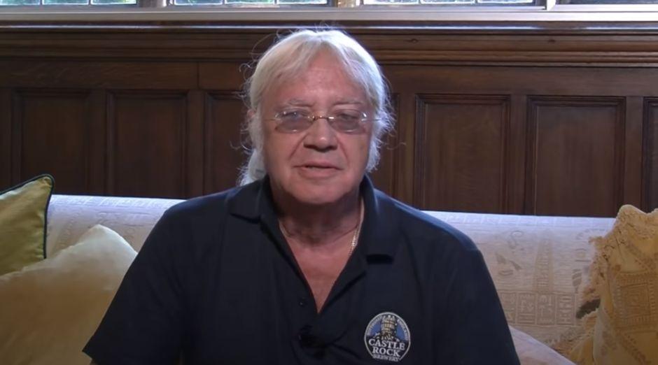Ian Paice Deep Purple