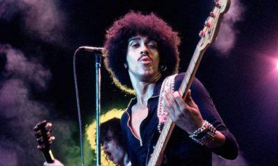 Phil Lynott Thin Lizzy