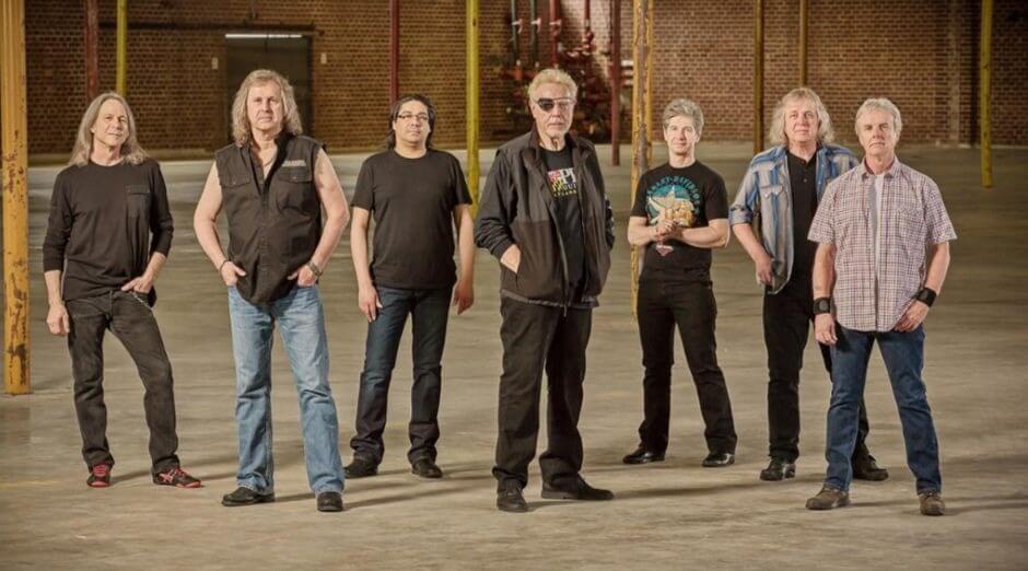 Kansas band