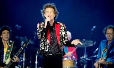 Rolling Stones 2020