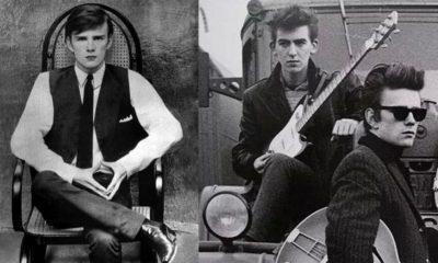 Stuart Sutcliffe Beatles