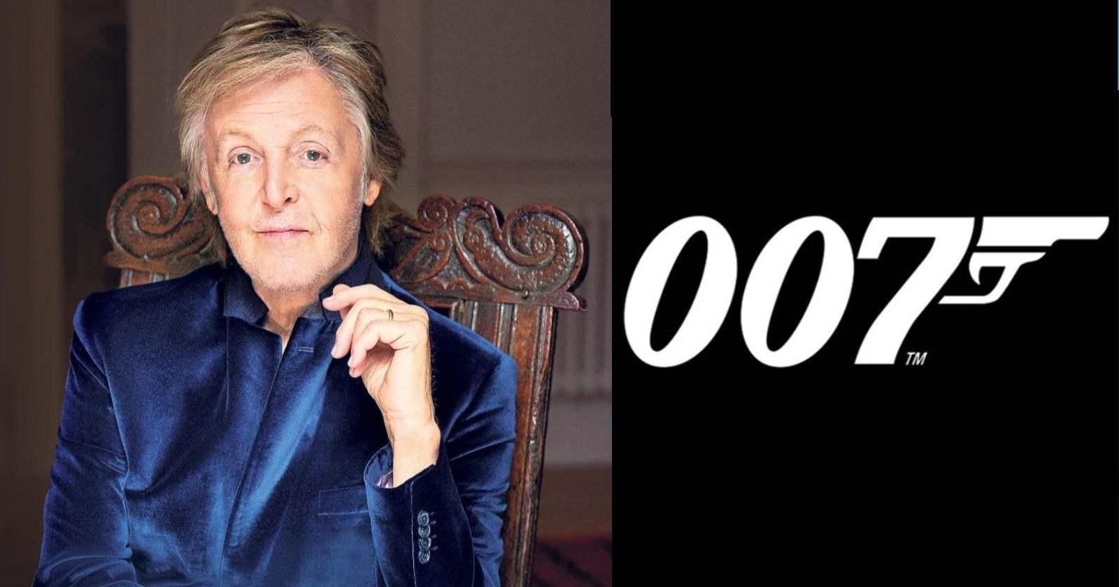 Paul McCartney 007