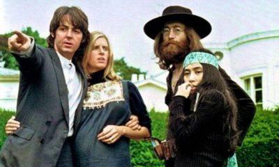 Paul McCartney John Lennon