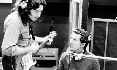 Rory Gallagher Jerry Lee Lewis