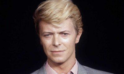 David Bowie 2020